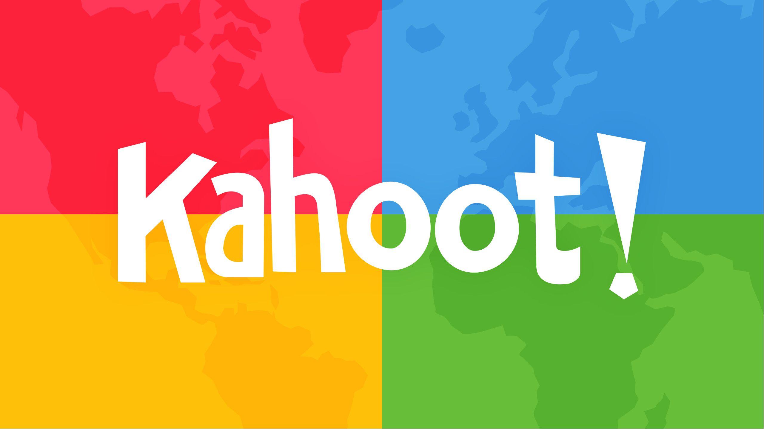 Kahoot: quiz di classe per tablet
